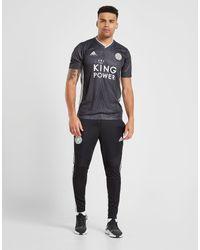 Troisième Maillot Leicester City FC 2019/20 Homme Adidas pour homme en coloris Gray