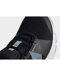 Adidas Originals Black Terrex Two Gtx Shoes