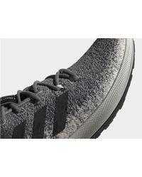 Adidas Originals Gray Sensebounce+ Shoes for men