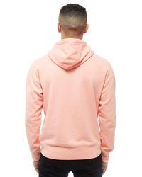 Converse Orange X Tyler Golf Le Fleur Overhead Hoodie for men