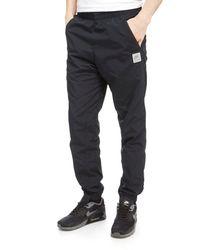 Nike Green Air Max Woven Pants for men