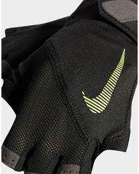 Mitaines Elemental Fitness Nike pour homme en coloris Black