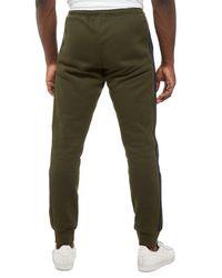 Adidas Originals Green Id96 Track Pants for men