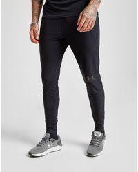 Accelerate Pro Pantaloni Sportivi di Under Armour in Black da Uomo