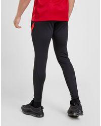 Nike Black Turkey Strike Track Pants for men