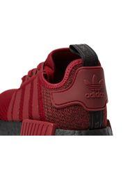 Adidas Originals Red Nmd R1