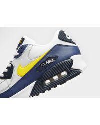 Nike - White Air Max 90 Essential for Men - Lyst