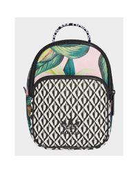 Adidas Multicolor Mini Backpack