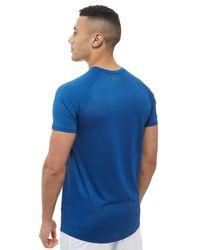 Under Armour - Blue Raid T-shirt for Men - Lyst