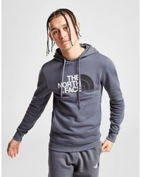 Sweat à Capuche Homme The North Face pour homme en coloris Gray