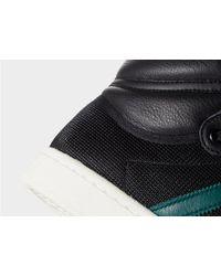Adidas Originals Black Americana Hi Shoes