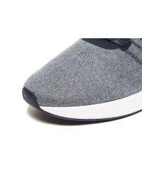 Nike Gray Dualtone Racer for men