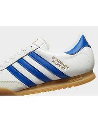 Baskets Beckenbauer Homme Adidas Originals pour homme en coloris White