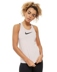 Nike - Multicolor Pro Training Tank Top - Lyst