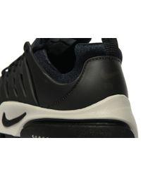 Nike - Black Air Presto Low Utility for Men - Lyst