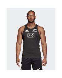 Adidas Originals All Blacks Tank Top for men