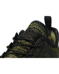 Adidas Originals Black Xplr Infant
