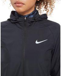 Nike Black Shield Jacket