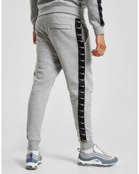 Jogging Tape Homme Nike pour homme en coloris Gray