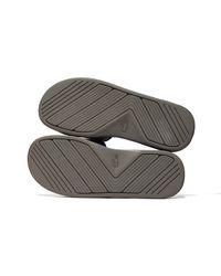 Lacoste L30 Slides in Gray für Herren