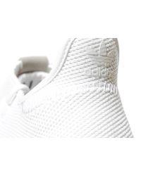 Adidas Originals - White Tubular Shadow - Lyst