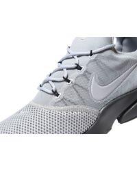 Nike Gray Air Presto Fly for men