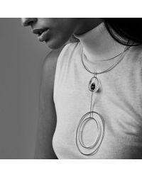 Jenny Bird | Metallic Boom Boom Collar | Lyst