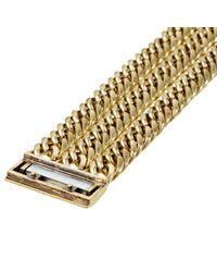 Jenny Bird   Metallic Always Hustlin' Bracelet   Lyst