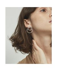 Jenny Bird - Multicolor Ossie Ear Jackets - Lyst