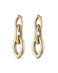 Jenny Bird   Metallic Sloane Earrings   Lyst