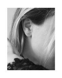 Jenny Bird | Metallic Olli Ear Cuff | Lyst