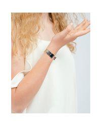 Jenny Bird Metallic Serra Cuff - High Polish