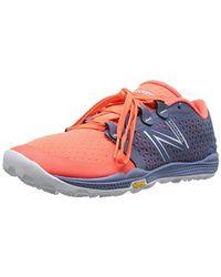 New Balance - Multicolor Wt10 Dg4 Ankle-high Mesh Trail Runner - Lyst
