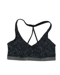 Under Armour - Multicolor Womens Stretch Pattern Sports Bra - Lyst