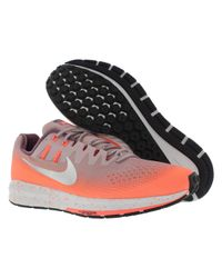 buy online 86bc6 317bb Men s W Air Zoom Structure 20 Shield Running Shoes