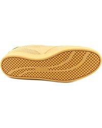 PUMA - Metallic Match Lo Stutter Stripe Wn's Women Us 8 Tan Sneakers - Lyst
