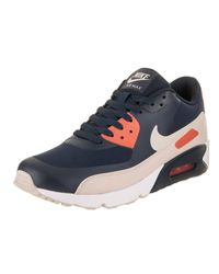 Nike - Blue Air Max 90 Ultra 2.0 Essential Running Shoe 9 Us for Men - Lyst