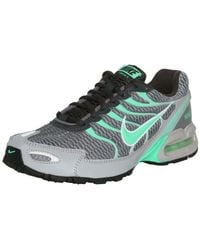 Lyst Nike Air Max Torch 4 Running Shoes cool Grey/green Glow