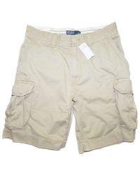 Polo Ralph Lauren - Natural Classic Gellar Cargo Short (31 for Men - Lyst