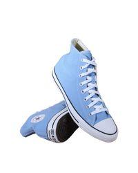 Converse - Blue 157615f Chuck Taylor All Star - Lyst