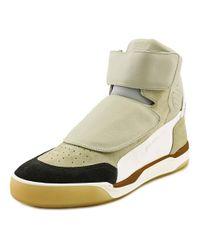 PUMA - Multicolor Alexander Mcqueen By Mcq Move Mid Men Us 10 Tan Sneakers for Men - Lyst