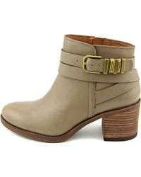 Lucky Brand - Multicolor Raisa Women Us 6 Gray Ankle Boot - Lyst