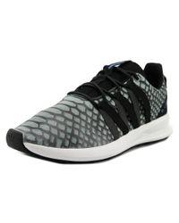 Adidas - Black Sl Loop Ct Men Us 8.5 Multi Color Sneakers for Men - Lyst