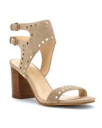 Nine West | Multicolor Gailon Sandals | Lyst