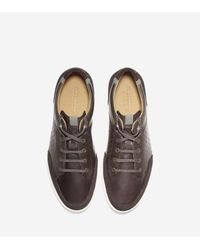 Cole Haan - Multicolor Owen Sport Oxford for Men - Lyst
