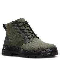 Dr. Martens - Green Men Bonny Chukka Boots 10 Uk / 11 Us M Us for Men - Lyst