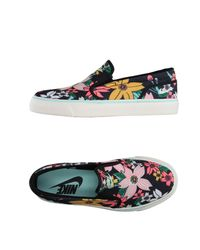 Nike - Multicolor Low-tops & Sneakers By - Lyst