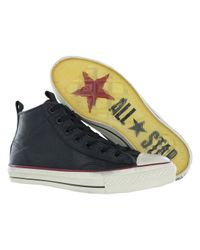 Converse | Blue John Varvatos All Star Mid Shoes Size 7.5/ 9.5 for Men | Lyst