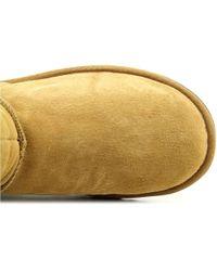 Ugg - Multicolor Rosana Women Us 8 Tan Winter Boot - Lyst