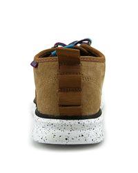 Vans - Multicolor Iso 2 Mid Men Us 8 Tan Skate Shoe for Men - Lyst